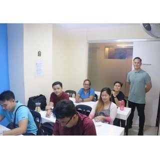 JAPANESE LANGUAGE CLASS (STUDENT VISA)