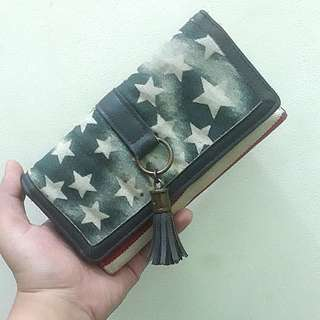 USA design wallet 👝