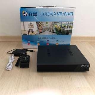 Selling JooAn Cctv 4-ch HD DVR