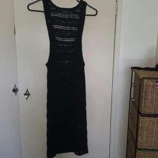 MINK PINK beach dress Size XS