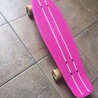 Karnage skate board
