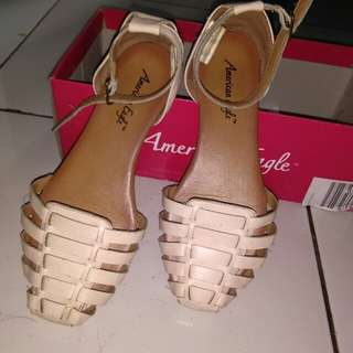 Flat shoes American Eagle