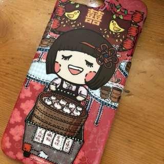 Chocolate rain iPhone 7 Plus case