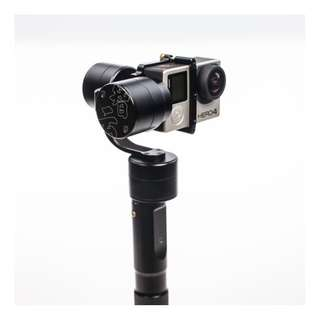 [BN] ZhiYun Evolution 3-Axis Handheld Gimbal Stabilizer for GoPro