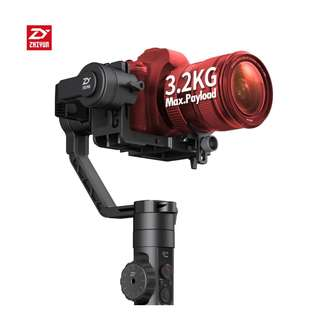 [BN] ZhiYun Crane-2 3-Axis Stabilizer with Follow Focus