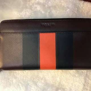 Coach Wallet💯 Authentic