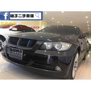 二手車 FB搜尋【柚子二手車庫】 BMW328I