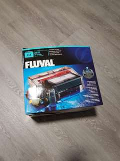 Fluval C4 HOB Filter