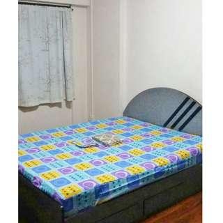Kaki Bukit MRT! 651 Jalan Tenaga @ Bedok Reservoir (Common Bedroom)  –Near Kaki Bukit MRT / Wifi / AirCon / For Female Only!!