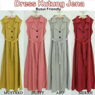 DRESS KUTUNG JENA