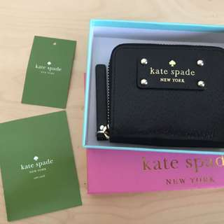 Brand new Kate Spade Wellesley coin purse