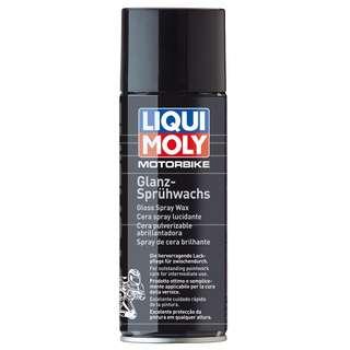 Liqui Moly Motorbike Gloss Spray Wax