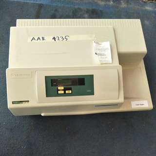 AAR 4235  Molecular Devices Versa Max  Microplate Reader