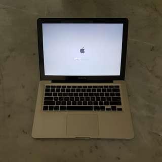 MacBook Pro 13-inch Mid 2010