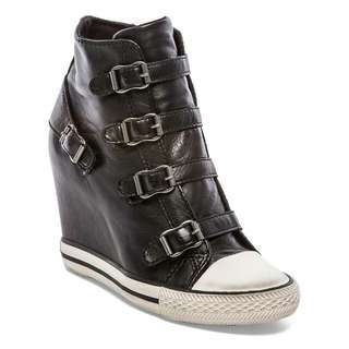 Authentic Ash United Wedge Sneakers Limited