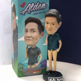 Alden Bobblehead