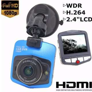 ★[NEW] SALE★ BEST SELLING G60 A+ LENS 1080P 30FPS FHD2.4 INCH HIGH RES LCD CAR DVR CAMERA WIDE ANGLE