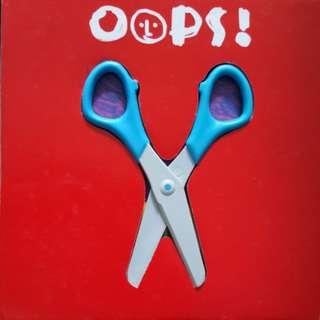 OOP!World :  Creative Fun Set