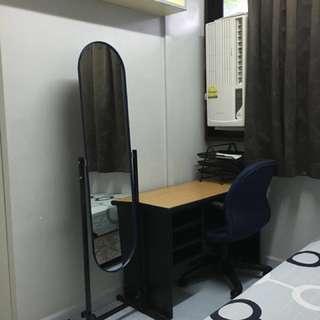 Room rentals at Tiong Bahru