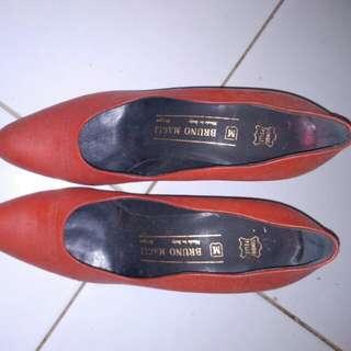 Heels bruno magli (shoes women)