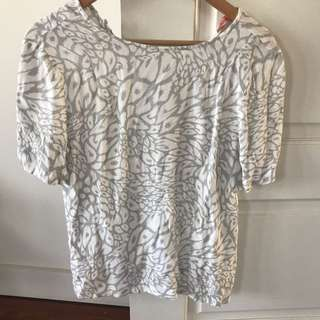 Rodeo Show Blouse