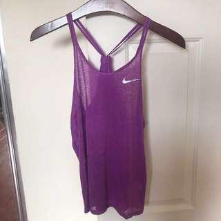 Nike Dry Fit Singlet