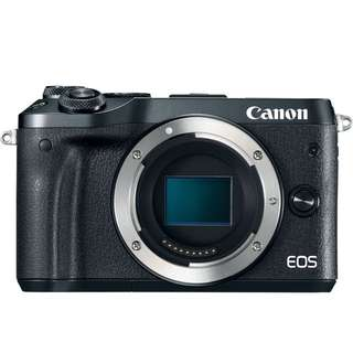 Canon M6 Body Only