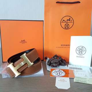 Hermes Belt Mirror Quality 1:1(ad smua size)