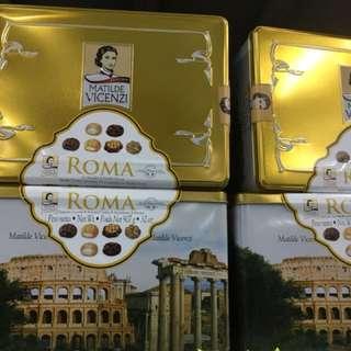 意大利Roma傳統餅乾