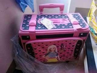 Barbie stroller bag