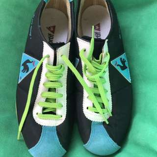 Le Coq Sportif Shoes Size EUR37