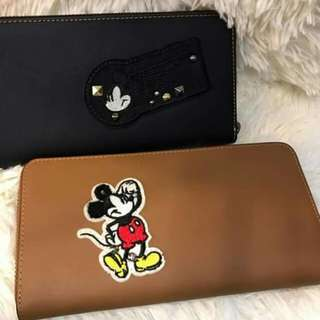 Wallet coach 💯 Authentic