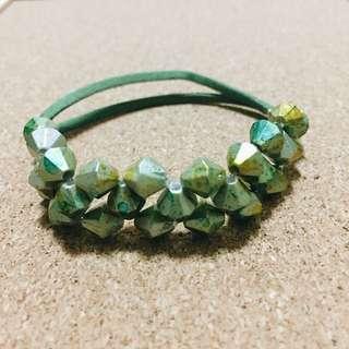 Handmade Beaded Bracelet | Zen