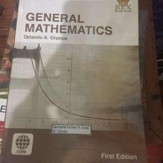 Grade 11 books (Diwa/REX/Phoenix)