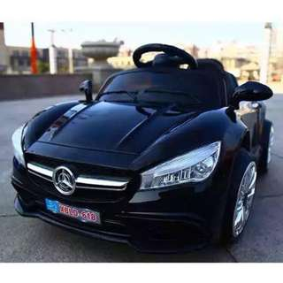 Mercedes Benz XBLD-618 (WMT-8988) Ride On Car For Kids