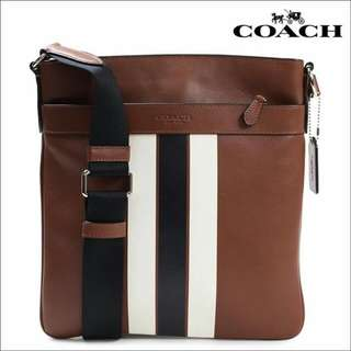 Coach Sling Bag💯 Authentic