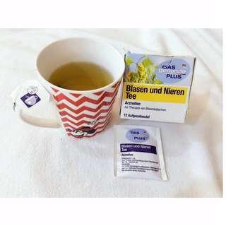 🚚 德國Das gesunde Plus系列茶飲
