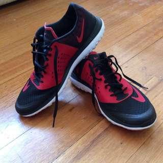 Nike Fitsole US 10.5