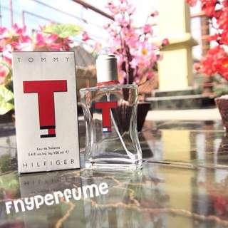 Parfume Tommy Hilfiger 100mL (segel)