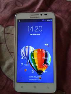Lenovo a606 cellphone android cheap original spare