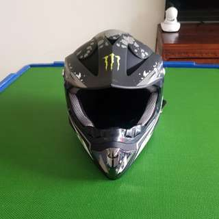 Scooter Helmet size XL