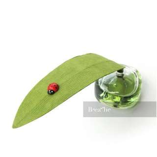 Aromatherapy Lady Bug Diffuser - Rose fragrance