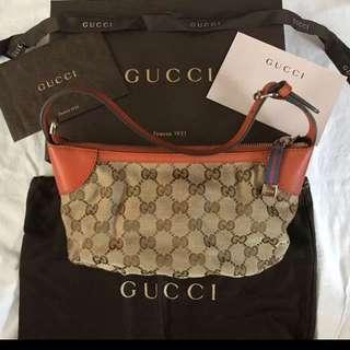 Gucci 手提包