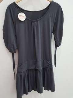 Dress abu poney thailand