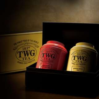 TWG Tea 1837 - Lucky Star Tea Set
