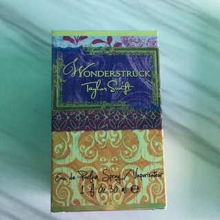Taylor swift wonderstruck EDP 30mls