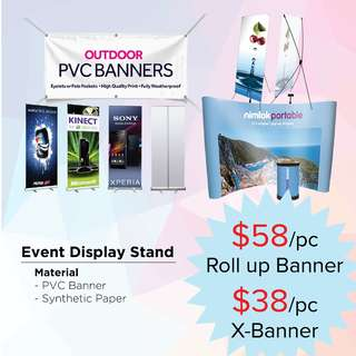 Event Display System