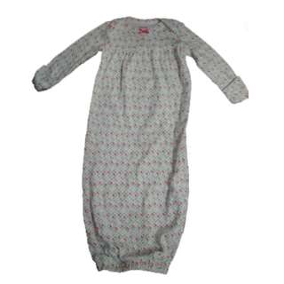 Carter's Baby Soft Sleeper Gowns
