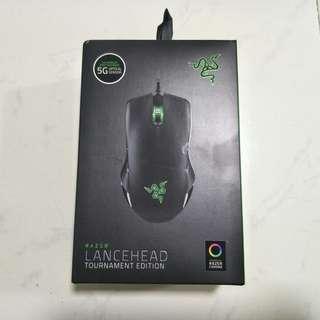Razer Lancehead Tournament Edition (Wired)
