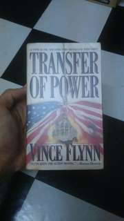 Vince Flynn - Transfer Of Power